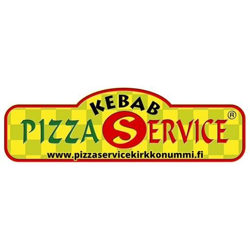 Pizza Service Kirkkonummi
