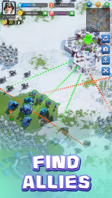 Top War: Battle Game free Resources hack