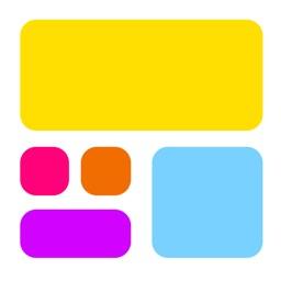 Sticky Notes - Widget Memo