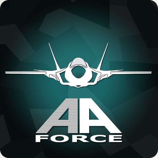 Armed Air Forces - Jet Fighter