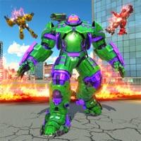 Codes for Incredible Monster Robot War Hack