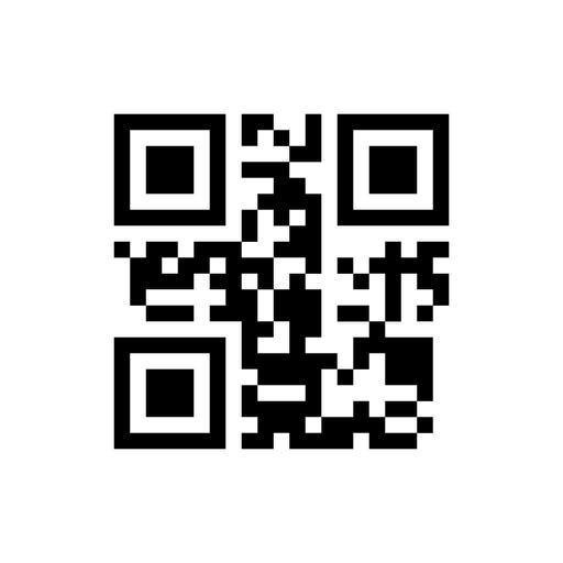 QRコード・リーダー : シンプルなQRコードリーダーアプリ