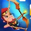 魔法戦争 - キャッスルディフェンス - iPhoneアプリ