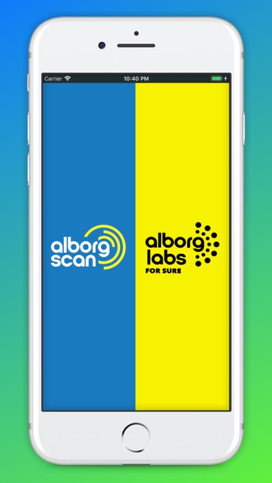 Screenshot for alborglab -  معامل البرج in United States App Store