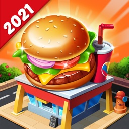 Cooking Crush: Cooking Games