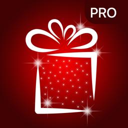 Ícone do app The Christmas Gift List Pro