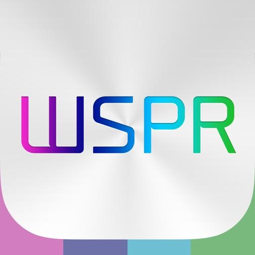 iWSPR TX - QRP Hamradio