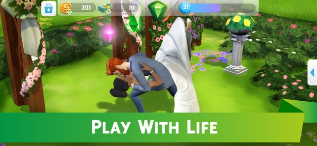 android 1 the sims 2