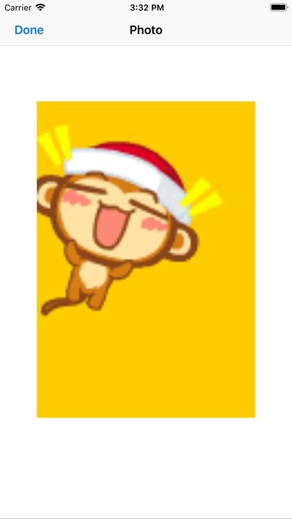Surprised monkey screenshot-4