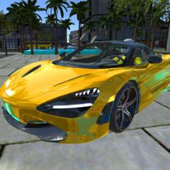 Taxi Simulator City Driver