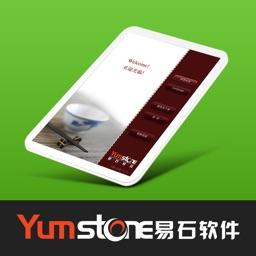 YumPad客人自助点菜系统