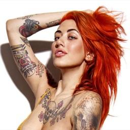 Tattoo Photo - Editor