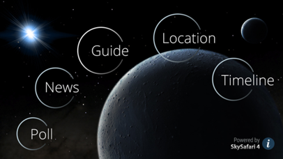 Screenshot #1 pour Pluto Safari