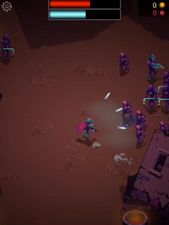 Immortal Rogue screenshot 10
