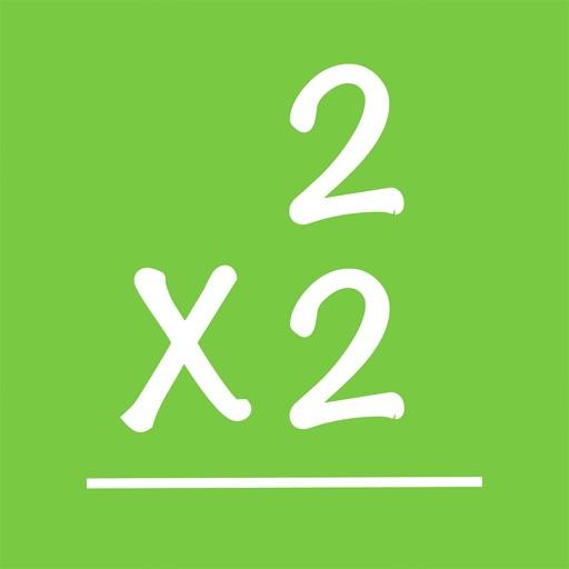 Times Tables - Flash Quiz