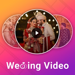 Marriage Video Maker