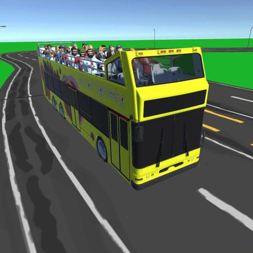 Drifty bus