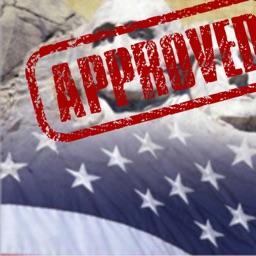 US Citizenship Test 2019.