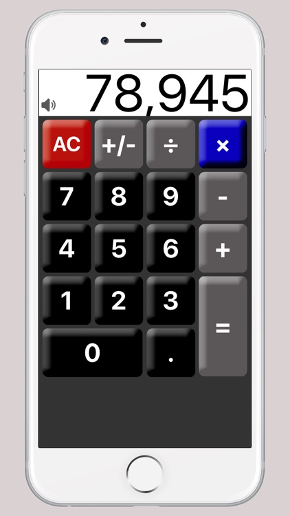 Calculator%. screenshot-1