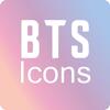 Jayaprada Ananthula - BTS Icons  artwork
