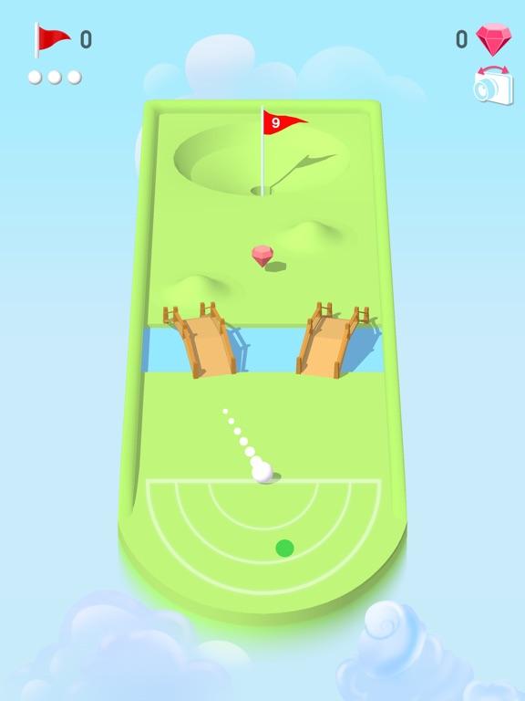 Pocket Mini Golf screenshot 6