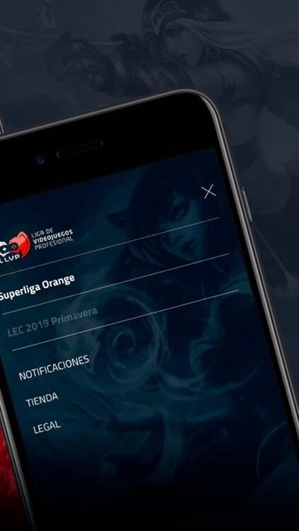 LVP screenshot-1