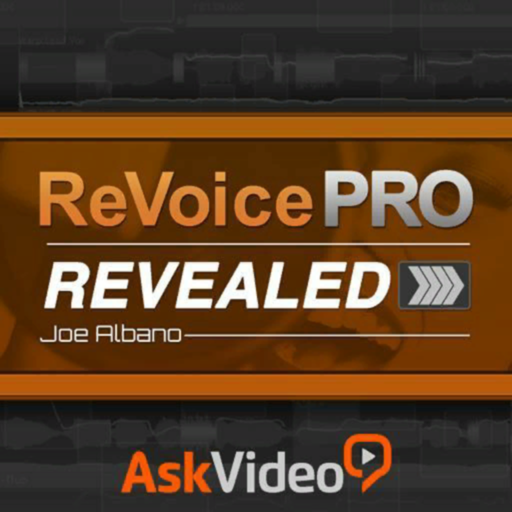 Reveal Guide for ReVoice Pro