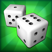 Backgammon ⋆ Free icon