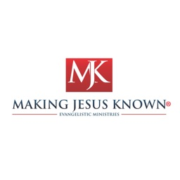 Making Jesus Known