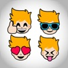 LITTLE BOY (emoji)