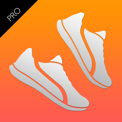 Step Pro (your personal trainer for the step count, distance traveled etc.)