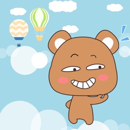 土豆记账1-棕熊宝