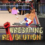Wrestling Revolution Hack Online Generator  img