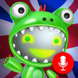 Buddy.ai: English for kids