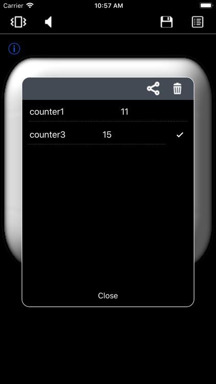 Counter+. screenshot-9