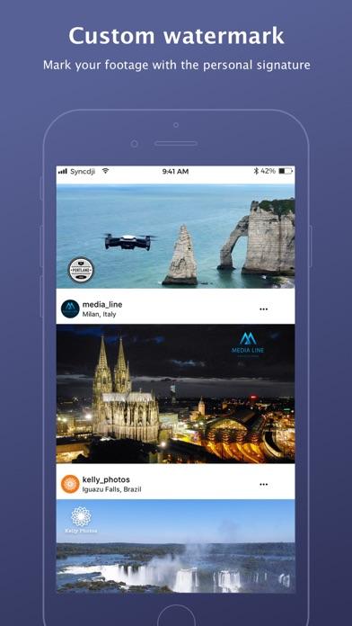 Sync for DJI: Go Mobile First - AppRecs