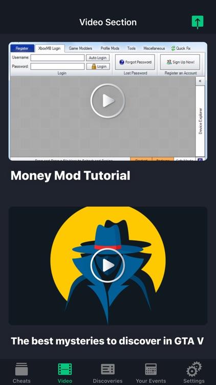 Unofficial Guide to GTA V M&S screenshot-3