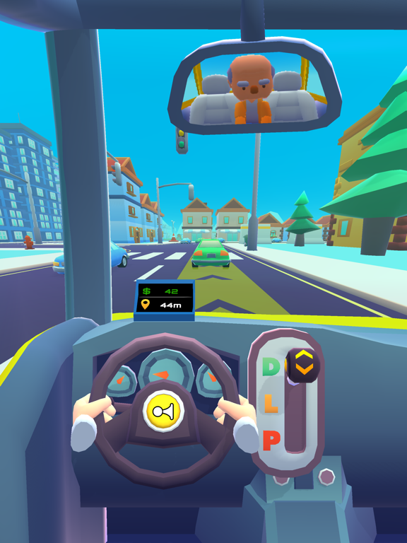 Transport Master! screenshot 6