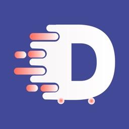 DeliverNow UK Customer