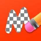 Magic Eraser - 轻松抠图, 剪下或移除背景 icon