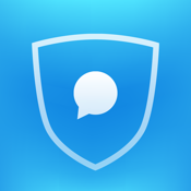 CoverMe Private Text & Call icon