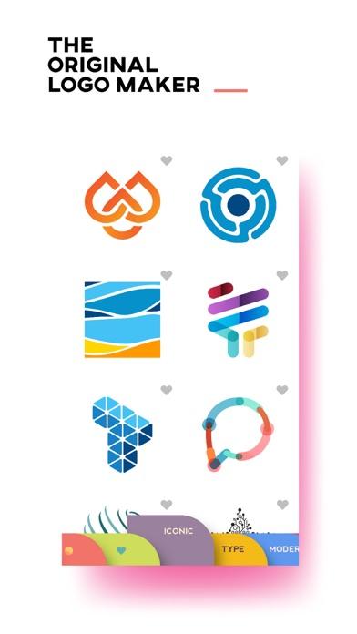LogoScopic Studio – Logo Maker