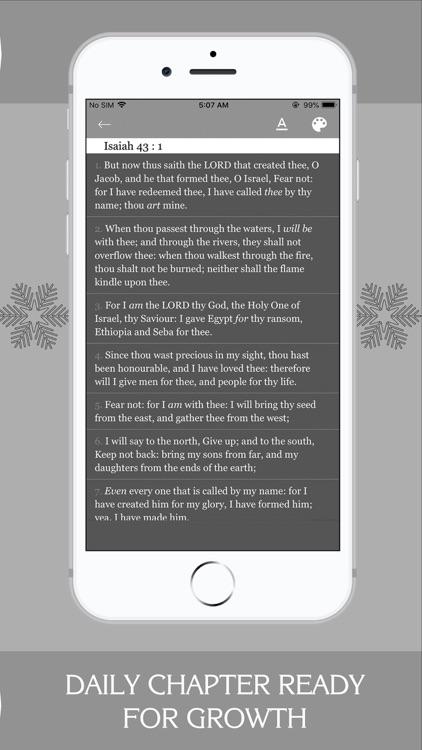 KJV Bible Dictionary - Offline screenshot-9