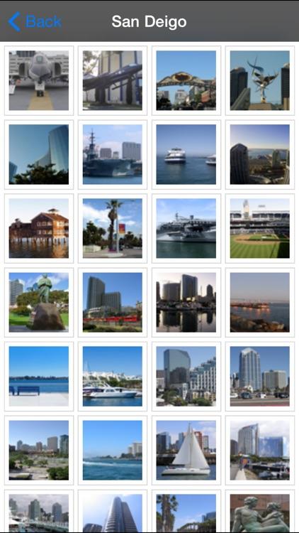 San Diego Offline Travel Guide screenshot-4