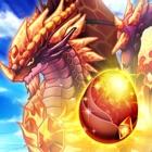 ドラゴン×ドラゴン icon