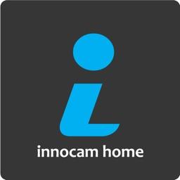 innocam home for iPad