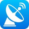 衛星ファインダー と GPS 2020