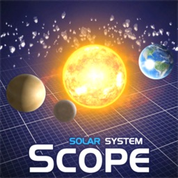 solar system scope review - photo #27