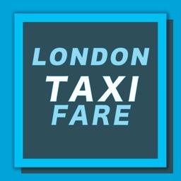 London Taxi Fare 倫敦的士計費