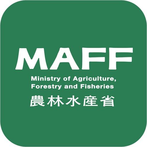 MAFFアプリ
